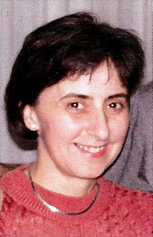 Beregine Ildiko