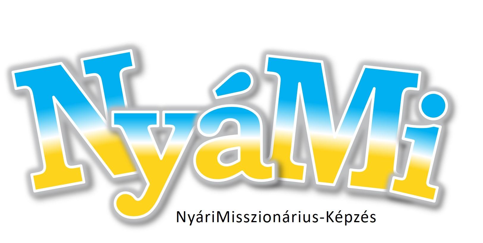 NyáMi logó