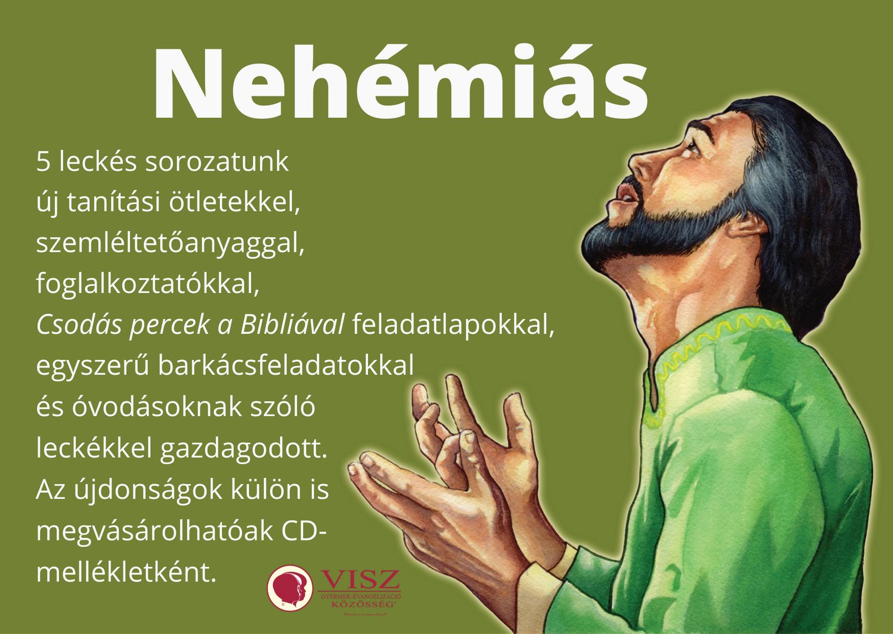 Nehémiás 1.o