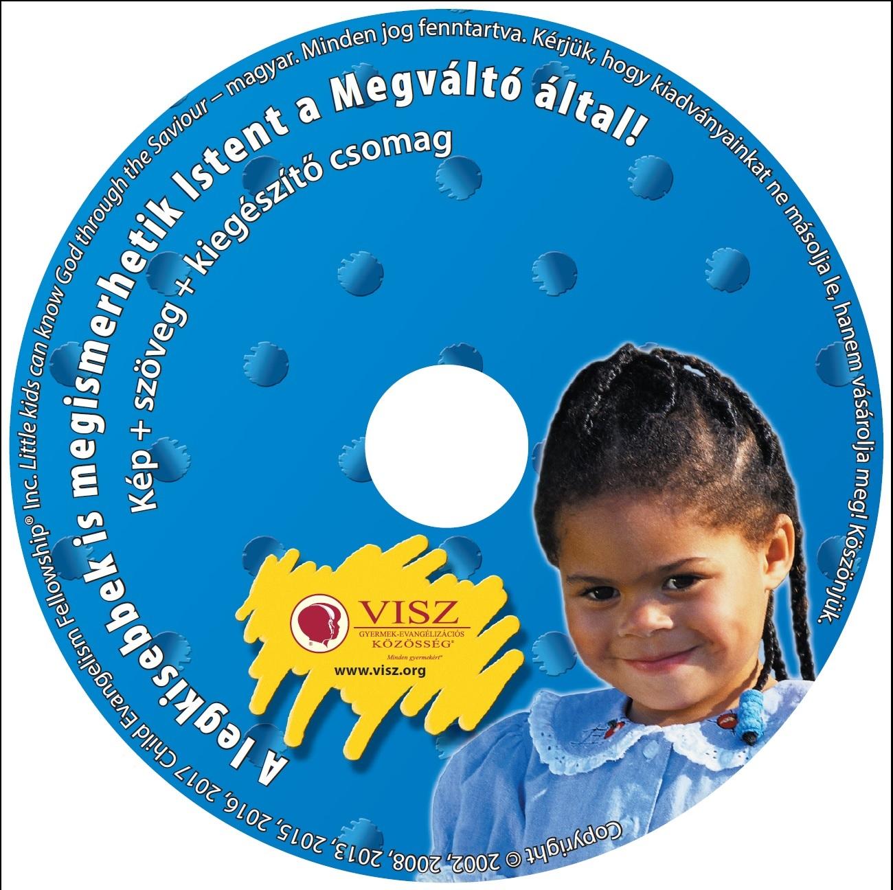 A legkisebbek Megváltó által CD